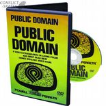 "POWELL PERALTA ""Public Domain - Bones Brigade Video 4"" Skateboard DVD 1988 Hawk"